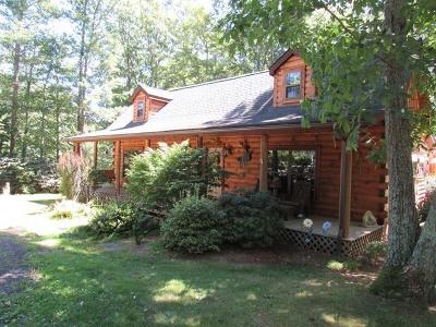 Hillsville Single Family Home For Sale: 84 Retreat Rd