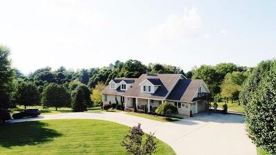Carroll County Single Family Home For Sale: 102 Heritage Lane