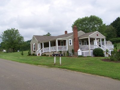 Galax VA Single Family Home For Sale: $119,900