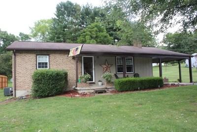 Marion Single Family Home For Sale: 183 Harris Lane