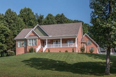 Abingdon Single Family Home For Sale: 26787 Preston Place