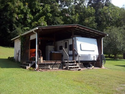 Independence VA Manufactured Home For Sale: $74,900
