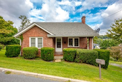 Marion Single Family Home For Sale: 119 Lee Street