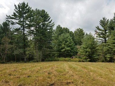 Independence Residential Lots & Land For Sale: Tbd Old Bridle Creek Rd