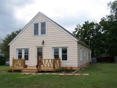 Galax VA Single Family Home For Sale: $114,900 Reduced