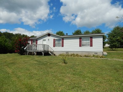 Manufactured Home Sold: 84 Foxfire
