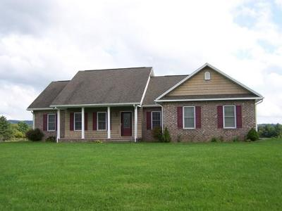 Galax VA Single Family Home Under Contract: $184,500