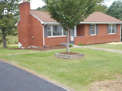 Independence VA Single Family Home For Sale: $77,900
