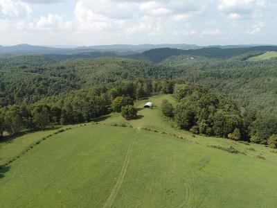 Carroll County, Grayson County Residential Lots & Land For Sale: Tbd Mt Zion Rd
