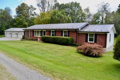 Atkins Single Family Home For Sale: 752 McIntyre Lane