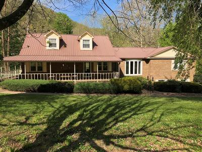 Abingdon Single Family Home For Sale: 16234 Moccasin Circle