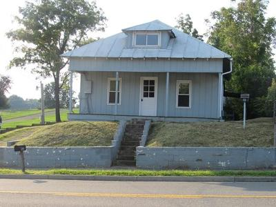 Carroll County, Grayson County Single Family Home For Sale: 432 Stuart Drive