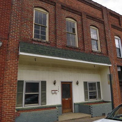 Galax Commercial For Sale: 108 Oldtown Street