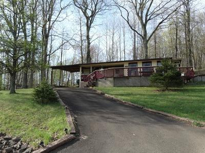 Galax Manufactured Home For Sale: 22 Starview Lane