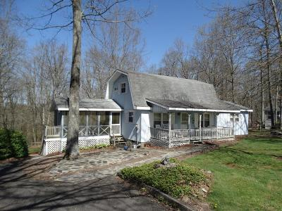 Carroll County Single Family Home For Sale: 264 Alpine Crest Road