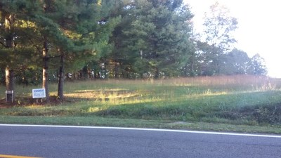 Carroll County Residential Lots & Land For Sale: 3648 Hebron Road