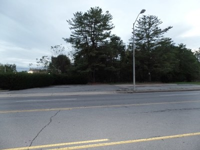 Abingdon Residential Lots & Land For Sale: 622 Main Street