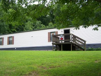 Woodlawn VA Manufactured Home For Sale: $109,900