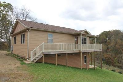 Carroll County, Grayson County Single Family Home For Sale: 147 Journey Lane