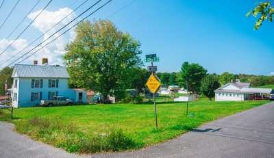 Rural Retreat Residential Lots & Land For Sale: 415 Greever St