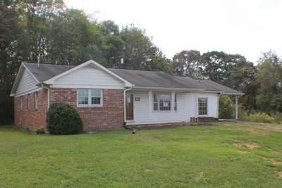 Wythe County Single Family Home For Sale: 152 Browntown Road