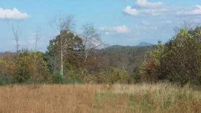 Carroll County, Grayson County Residential Lots & Land For Sale: Tbd Collier School Road