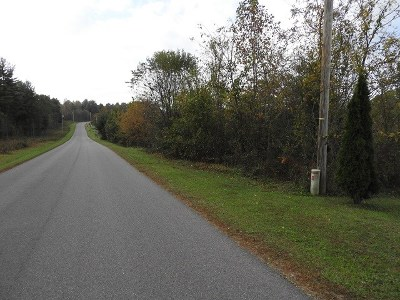 Carroll County, Grayson County Residential Lots & Land For Sale: Tbd Buckwoods Road