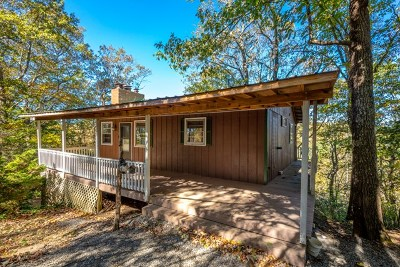 Carroll County Single Family Home For Sale: 246 Shawnee Trl