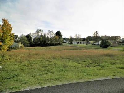 Rural Retreat Residential Lots & Land For Sale: Tbd Baughman