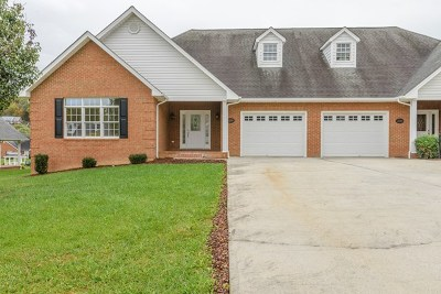 Abingdon Condo/Townhouse For Sale: 20286 Millbrook Drive