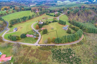 Galax Residential Lots & Land For Sale: Lot 33 Glen Ridge Rd
