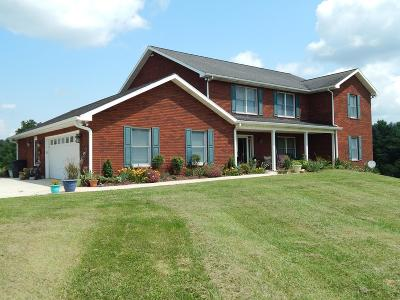 Galax Single Family Home For Sale: 311 Country Club