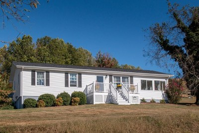Glade Spring Single Family Home For Sale: 35637 Widener Valley Road