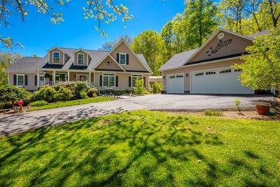 Carroll County Single Family Home For Sale: 2856 Terrys Mill Rd