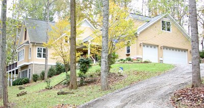 Meadowview Single Family Home For Sale: 11976 Waterhouse Lane