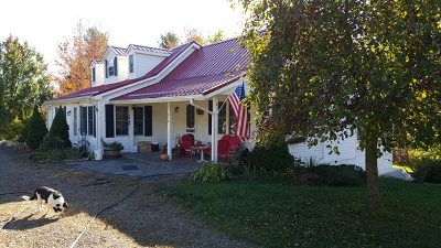 Carroll County Single Family Home For Sale: 414 Chippewa