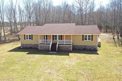 Carroll County Single Family Home For Sale: 1424 Hunters Ridge