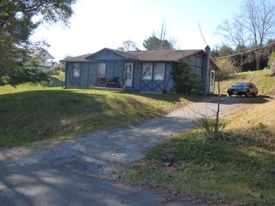 Wytheville Single Family Home For Sale: 825 Church Street