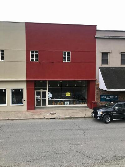 Carroll County, Grayson County Commercial For Sale: 473 Main Street