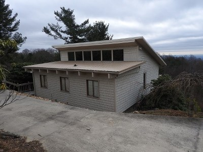 Galax Single Family Home For Sale: 133 Bella Vista Ln