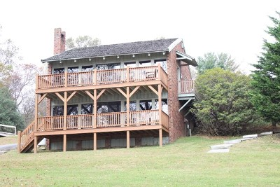 Hillsville Condo/Townhouse For Sale: 54 Dogwood Trail