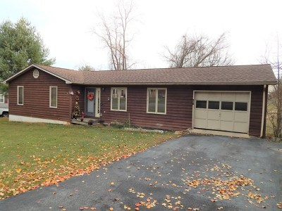 Galax Single Family Home For Sale: 310 Alderman