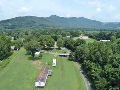 Carroll County, Grayson County Residential Lots & Land For Sale: 496 Old Pipers Gap Rd
