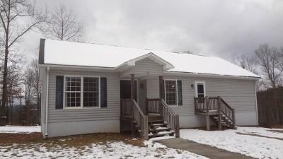 Carroll County Single Family Home For Sale: 1061 Nursery Rd