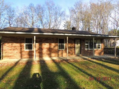 Carroll County, Grayson County Single Family Home For Sale: 927 Keno Rd.