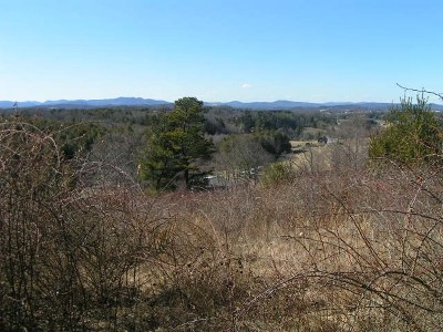 Carroll County, Grayson County Residential Lots & Land For Sale: Tbd Trapper Drive