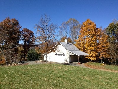 Grayson County Single Family Home For Sale: 2419 Riverside Dr