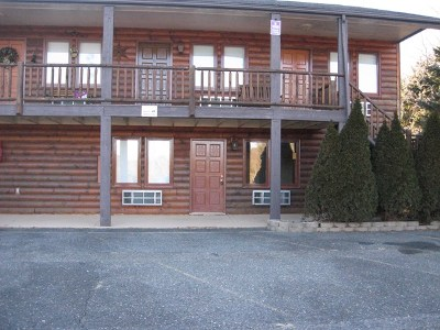 Carroll County Condo/Townhouse For Sale: 96 Cascade Trail