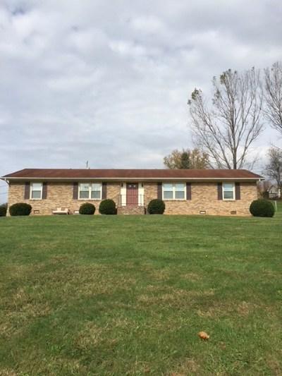 Abingdon Multi Family Home For Sale: 19331 Old Jonesboro Road