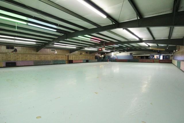 Listing Skyline Hwy Galax VA MLS Ballard Real - Roller skating rink flooring for sale